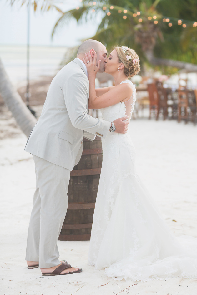 Danielle Allen Islamorada Florida Keys Wedding